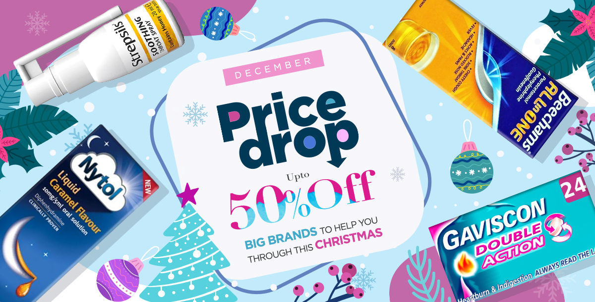 Upto 50% Off Big Brands