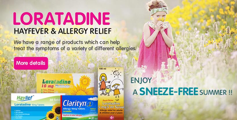 summer, hayfever, cetirizine, loratadine, allacan, piriton, kids, haylief, pollenshield, allergy,