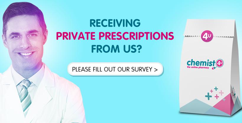 prescription survey