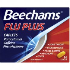Beechams Tablets