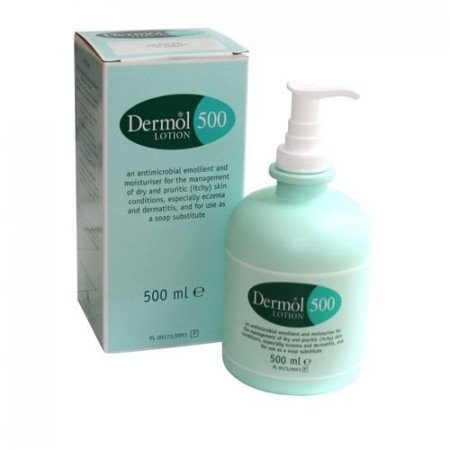 Dermol Lotion