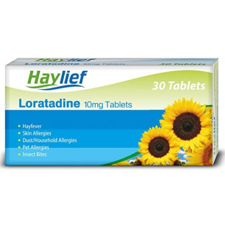 Hayfever Treatments