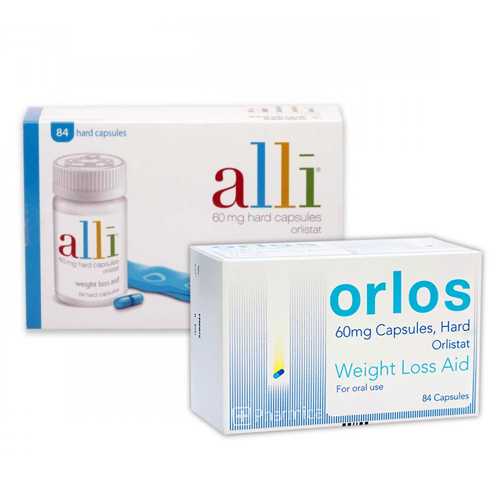 Diet and slimming aids