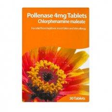 Pollenase