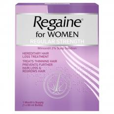 Regaine For Women Regular Strength