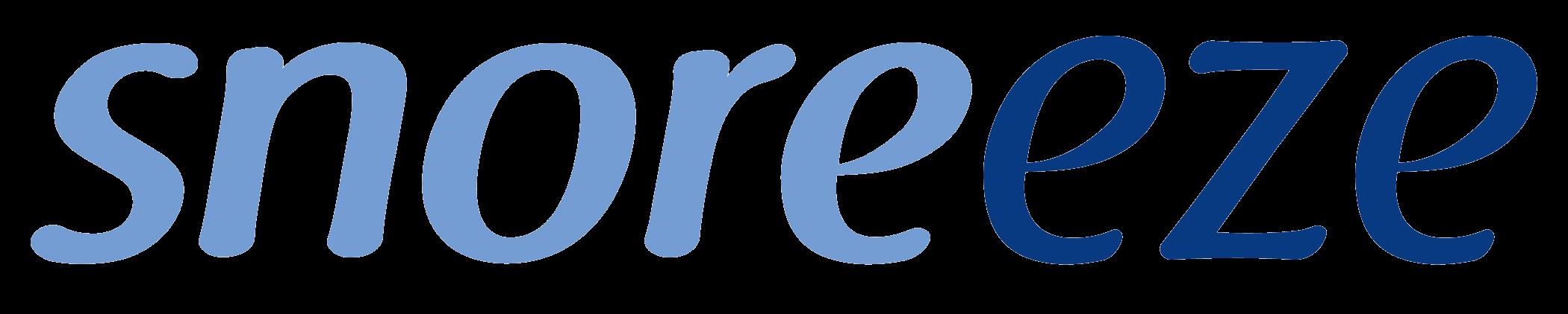 Snoreeze