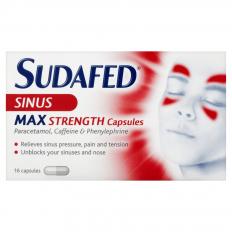 Sudafed Tablets