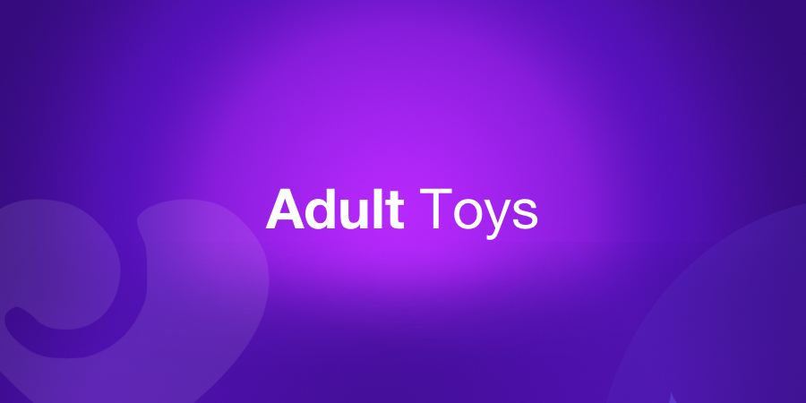 Adult Toys