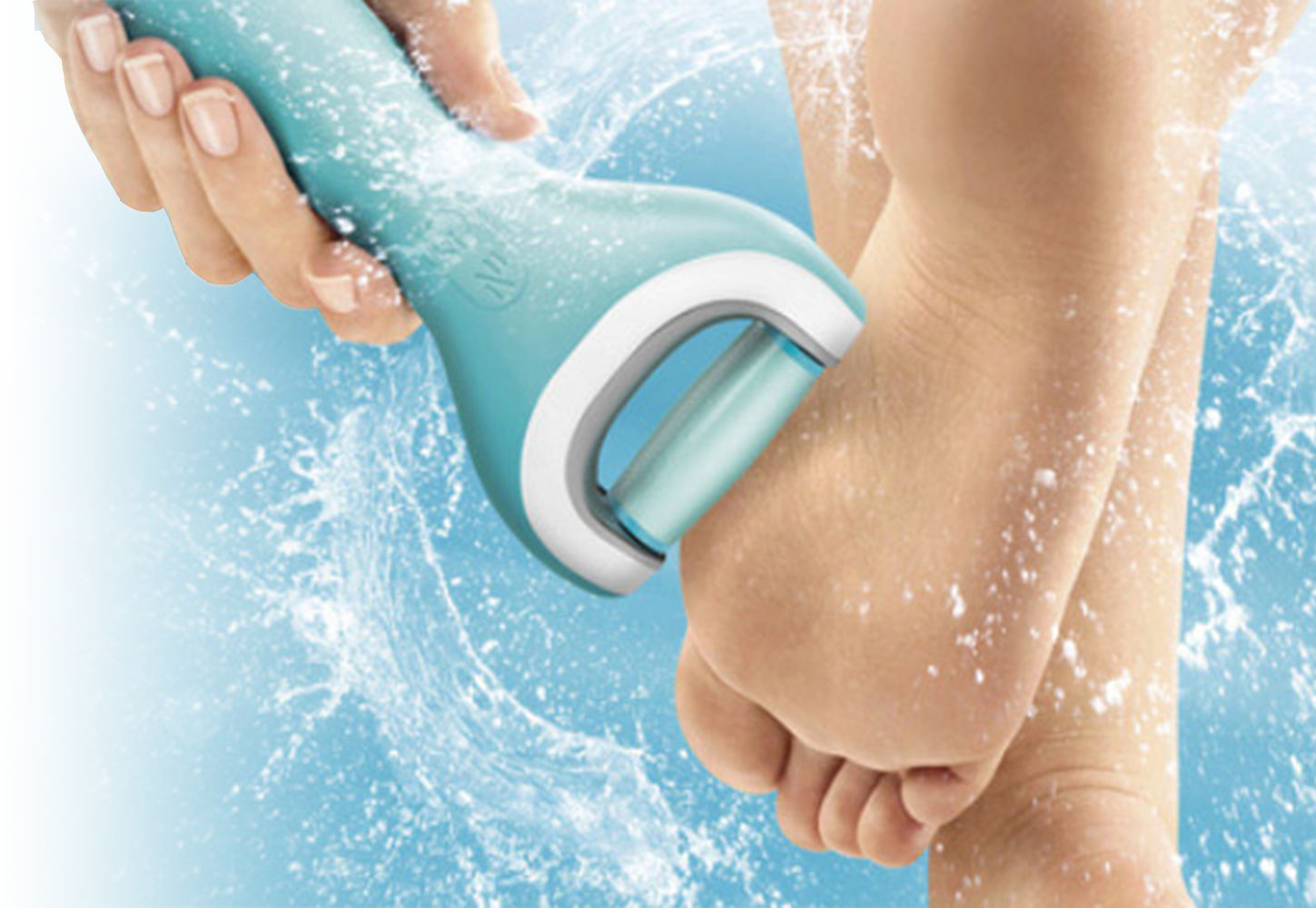 Why are Scholl footcare products right for me?