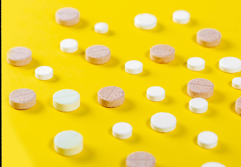 How do Antihistamine Tablets work?