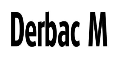 Derbac M