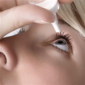 Eye Drops & Washes
