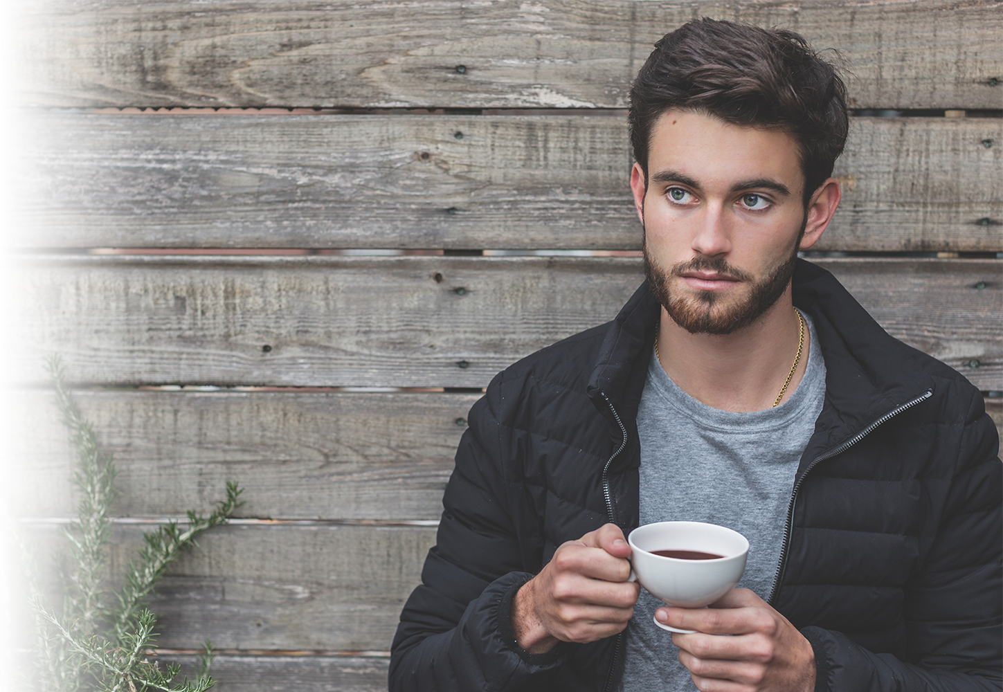 What are the signs of thrush in men?