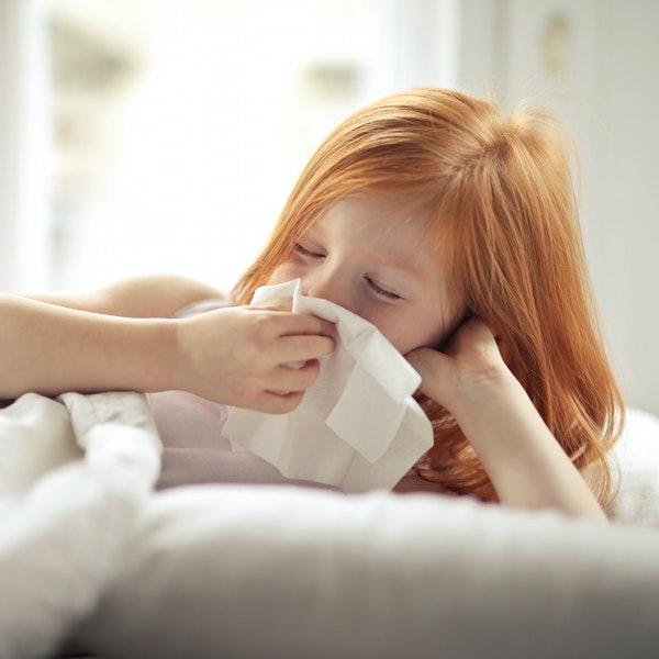 Child's Immune Health