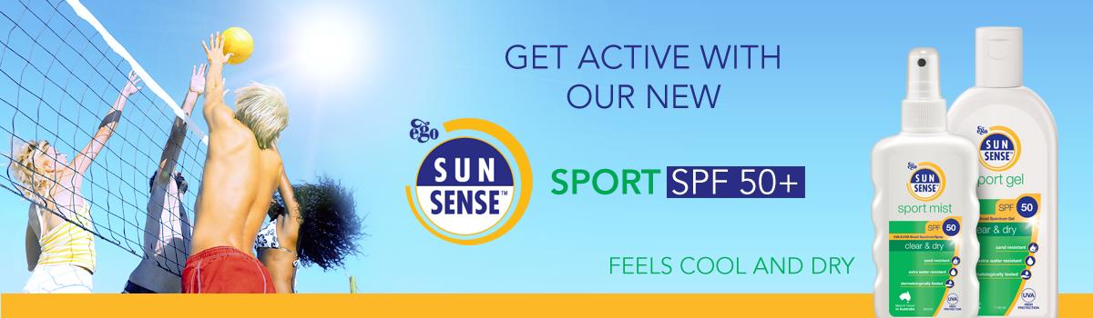 Sunsense Sport