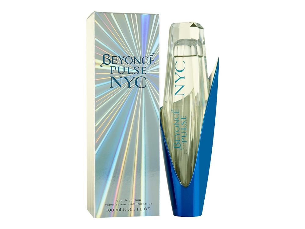 Beyonce Pulse NYC Women Eau de Parfum 100 ml