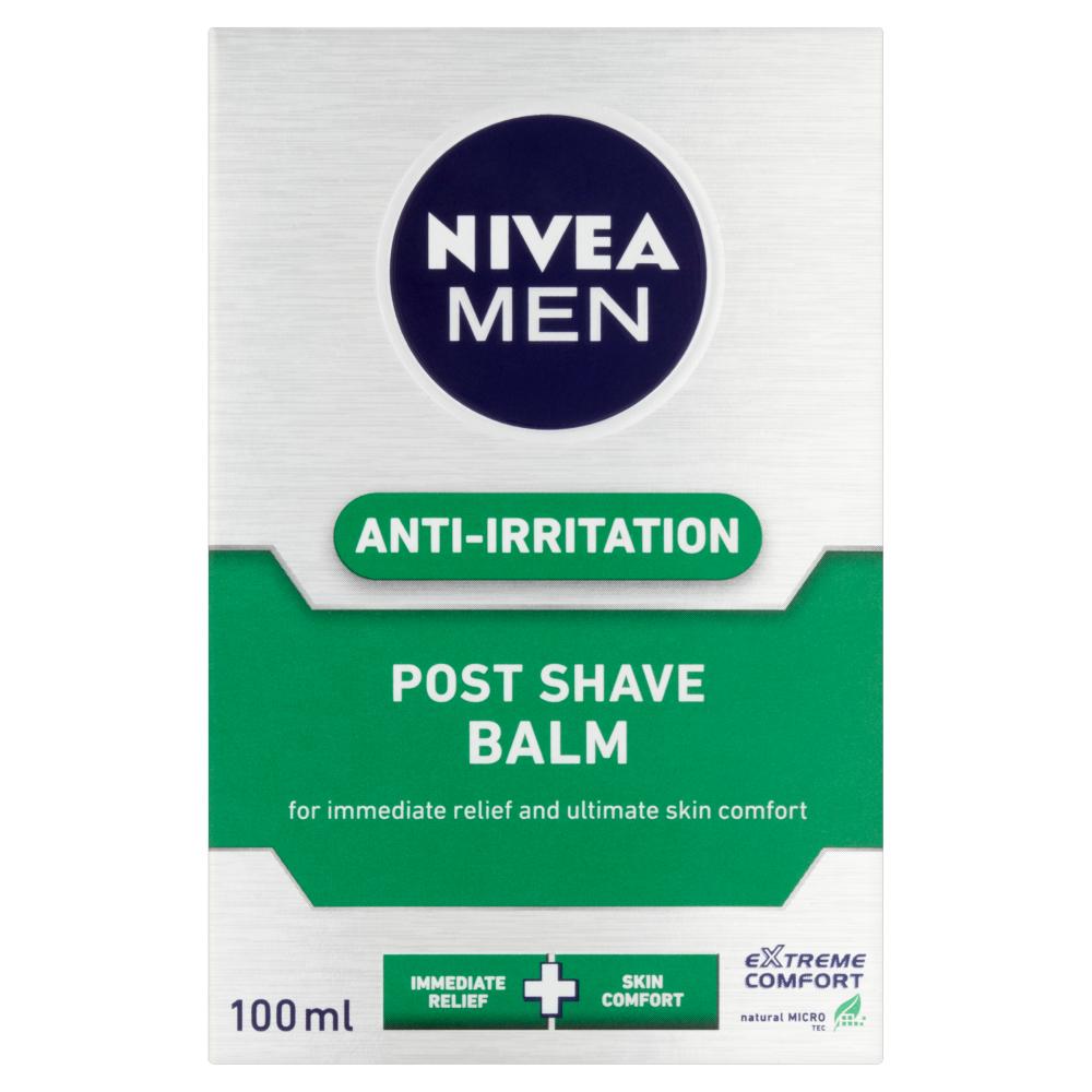 Nivea Men AntiIrritation Post Shave Balm 100ml