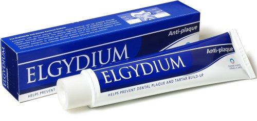 Elgydium Toothpaste Anti Plaque 75ml