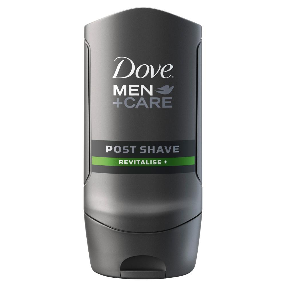 Dove MenCare Post Shave Balm Revitalise 100ml