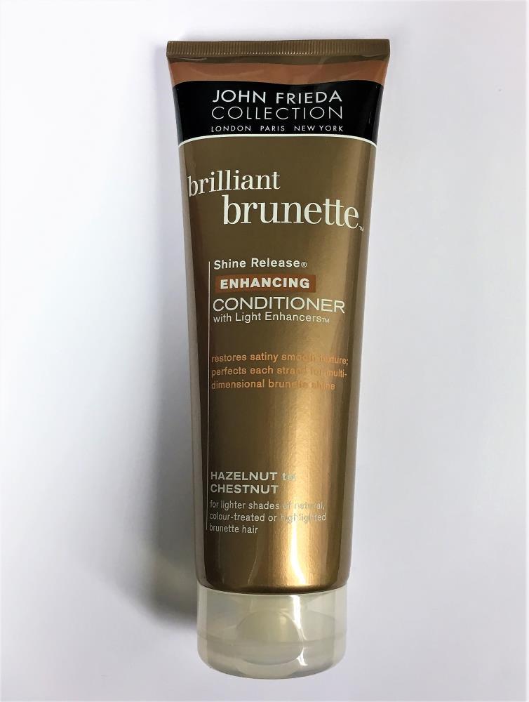 John Frieda Collection Brilliant Brunette Enhancing Conditioner...