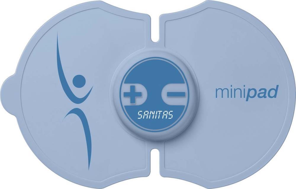 Beurer Sanitas SEM05 Mini TENS Pain Relief Pad
