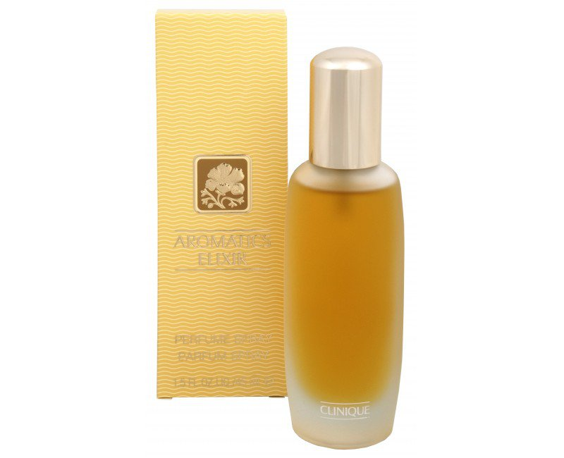 Clinique Aromatics Elixir Parfum Spray 100ml