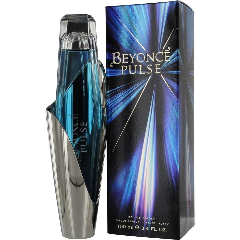 Beyonce Pulse Eau De Parfum Spray Fragrance For Her 100ml