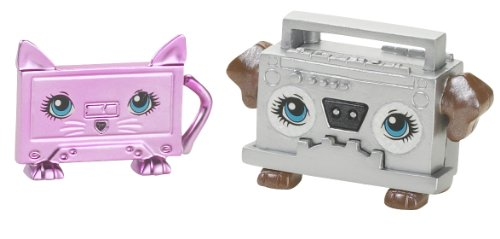 Chemist 4 U Polly Pocket Collect a Cutant Tuneinguin and Clickertail