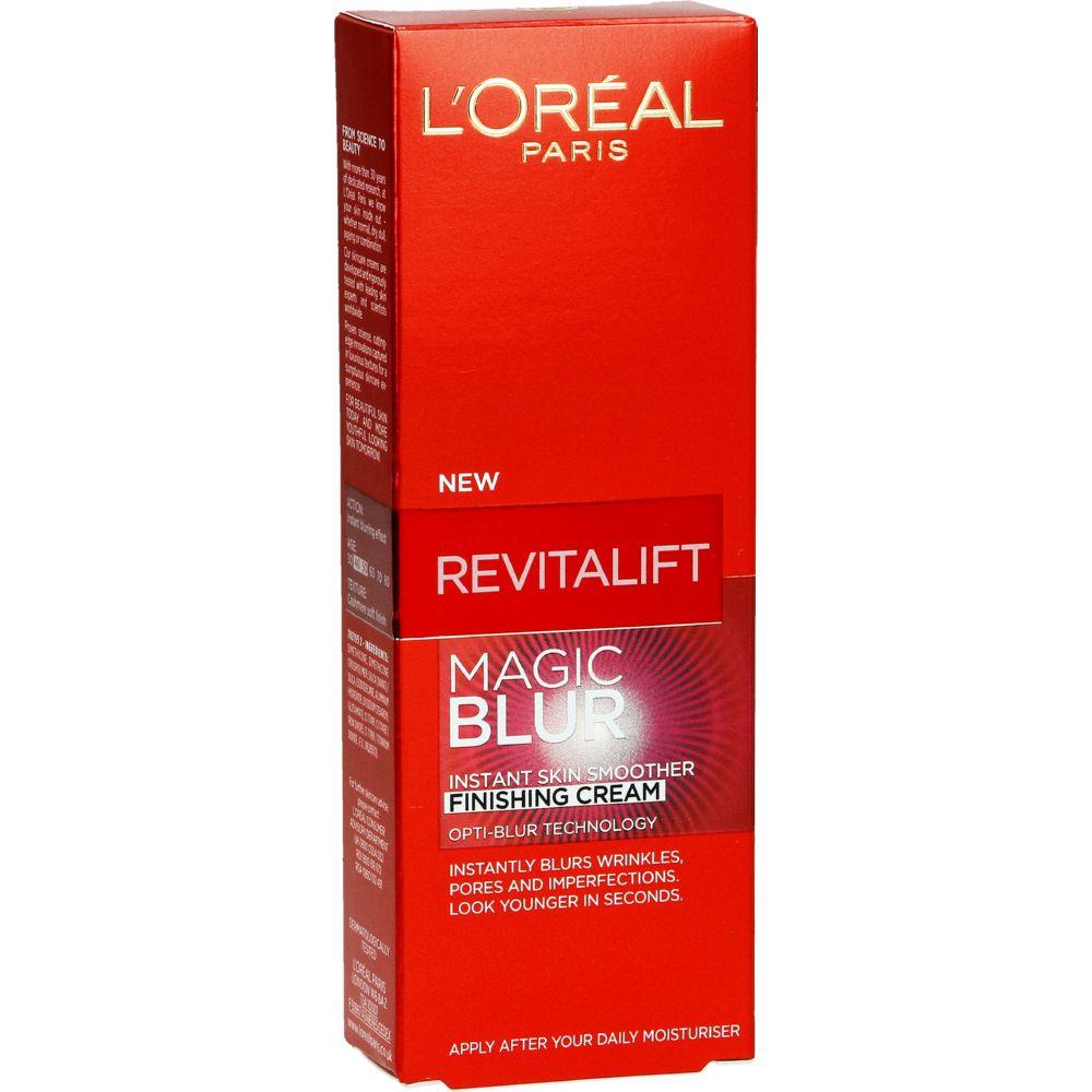 L'Oreal Revitalift Magic Blur Finishing Cream 30ml