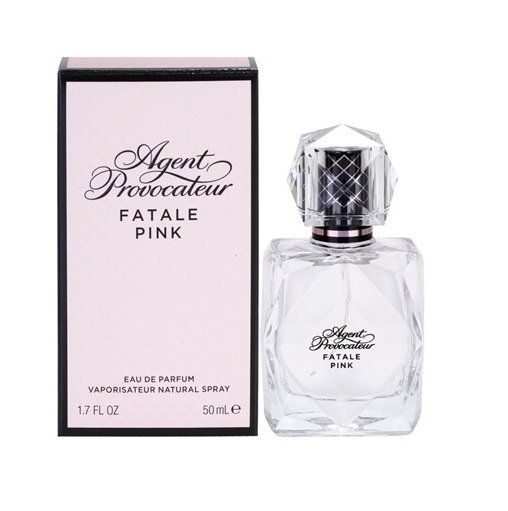 Agent Provocateur Fatale Pink 30ml Eau De Parfum Spray