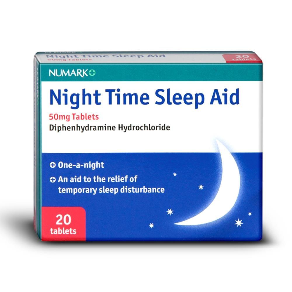 Tablet Sleep Timer