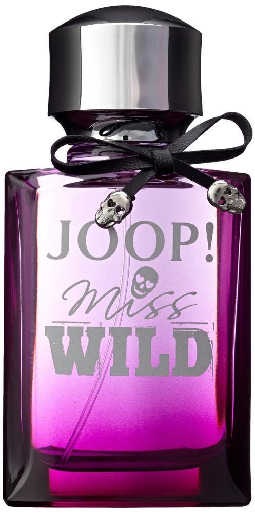 Joop Miss Wild Eau de Parfum Spray for Her 75ml