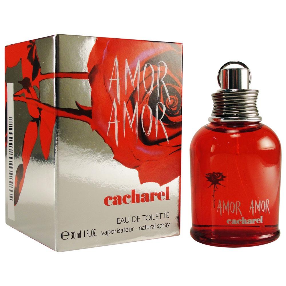 Chemist 4 U Cacharel Amor Amor EDT Spray 30ml