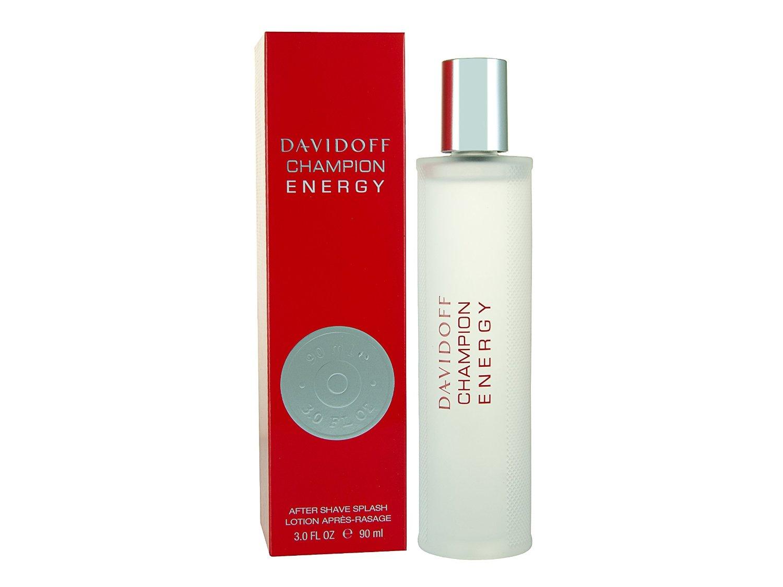 Davidoff Champion Energy Aftershave 90ml