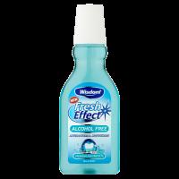 Wisdom Fresh Effect Alcohol Free Antibacterial Mouthwash - 300ml