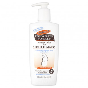 Palmer's Cocoa Butter Stretch Marks Lotion – 250ml