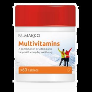 Numark One A Day Multivitamins - 60