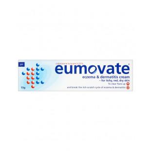 Eumovate Eczema & Dermatitis Cream 0.05% - 15g