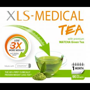 XLS Medical Weight Loss Tea - 90 Sachets