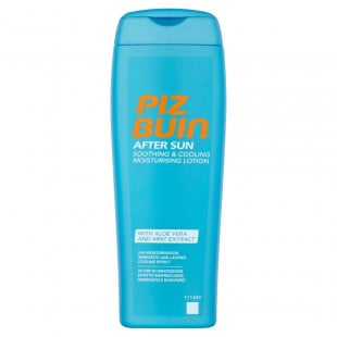 Piz Buin After Sun Soothing & Cooling Moisturising Lotion - 200ml