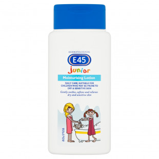 E45 Junior Cream - 350g