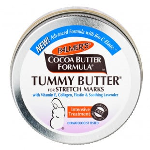 Palmer's Cocoa Butter Formula Tummy Butter for Stretch Marks – 125g