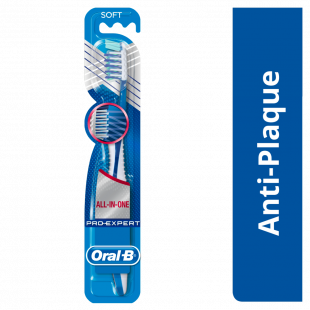 Oral-B Pro-Expert All-In-One Toothbrush - Soft