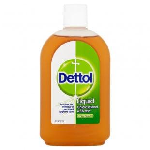 Dettol Liquid Antiseptic - 500ml