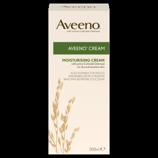 Aveeno Daily Moisturising Cream - 300ml