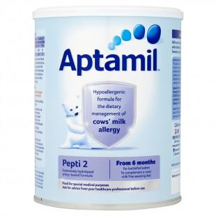 Aptamil Pepti 2 - 800g