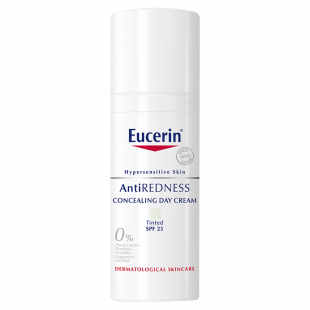 Eucerin Anti-Redness Concealing Day Cream - 50ml