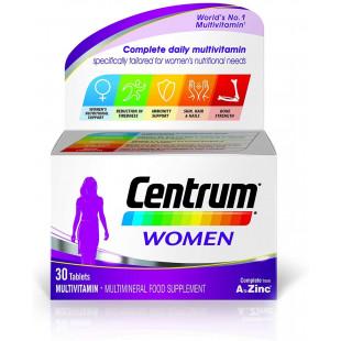 Centrum Women - 30 Tablets