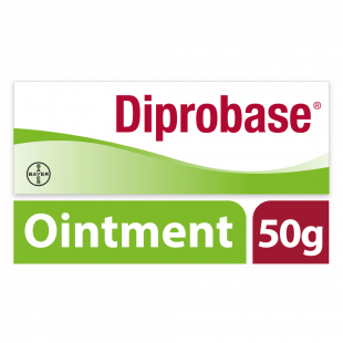 Diprobase Ointment Emollient - 50g