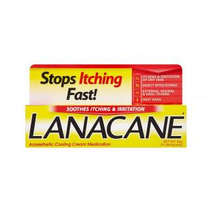 Lanacane Cream – 60g